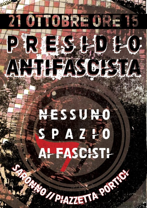 Presidio Antifascista